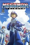 Megaman Tribute Hardcover