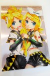 Also available: Hatsune Miku Graphics CV02: Rin & Len