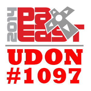 UDON-PaxEast2014-Boothnumber